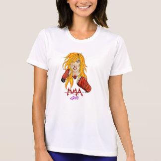 MMA - Fighter Girl T-Shirt