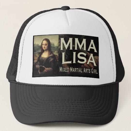 MMA Lisa Cap