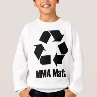 MMA Math Sweatshirt