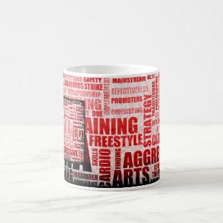 MMA Mixed Martial Arts Mugs