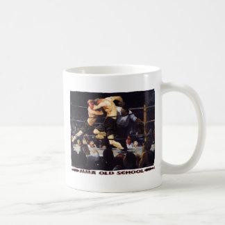 MMA Old School Mugs