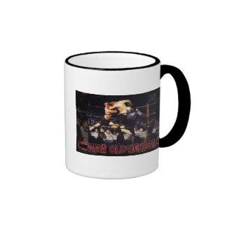 MMA Old School Mug
