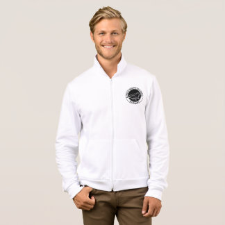 MMCC LA Athletics - ZipUp Jacket