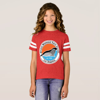 MMCC LA - Kids Football Shirt