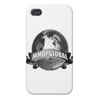 MMDP GLOBAL MERCHANDISE COVER FOR iPhone 4