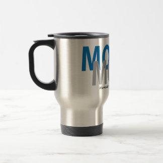 MMFitFam Travel Mug