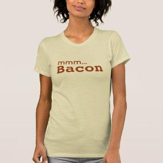MMM ... Bacon Love T-Shirt