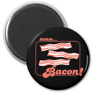 Mmm Bacon Magnet