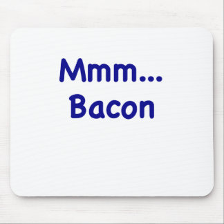 Mmm... Bacon Mouse Pads