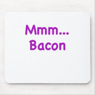 Mmm... Bacon Mousepad