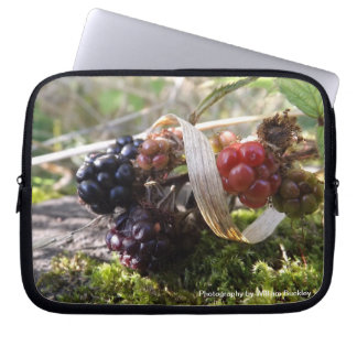 Mmm! Berry's! Laptop Sleeve