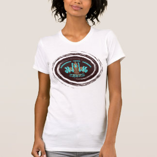 MMM logo T-shirt