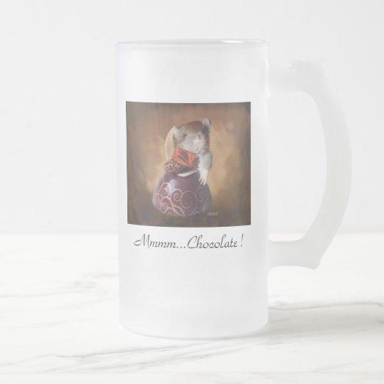 Mmmm...Chocolate ! Mug