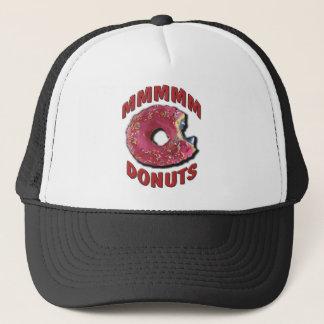 MMMMM DONUTS TRUCKER HAT