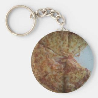 Mmmmmmm.....pizza Key Ring