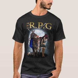 mmorpg - M.M.O.R.P.G - Computer Fan T Shirt