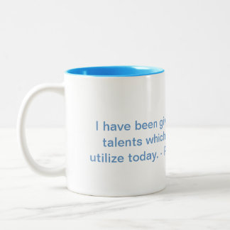 MMPT5 - Motivational Mug by Paula Tooths