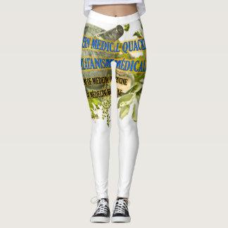 MMQ Fashion Leggings