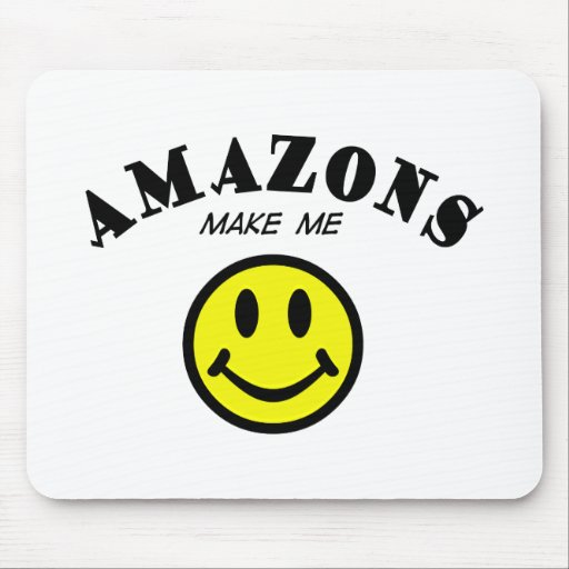 MMS: Amazons Mouse Pads