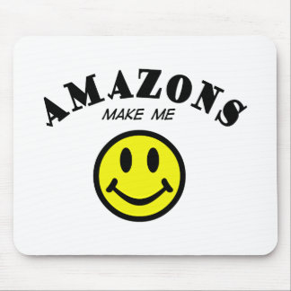 MMS Amazons Mouse Pads