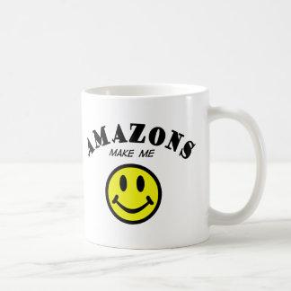 MMS Amazons Mug