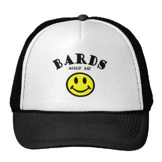MMS: Bards Cap