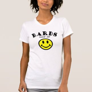 MMS: Bards Tee Shirt