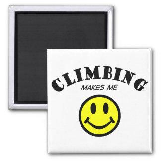 MMS: Climbing Magnet