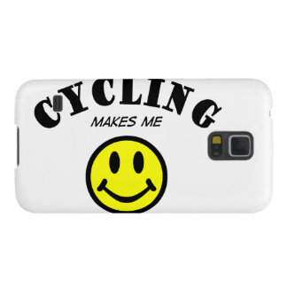 MMS: Cycling Cases For Galaxy S5
