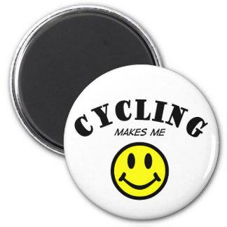 MMS: Cycling Magnet