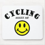 MMS: Cycling Mouse Pads