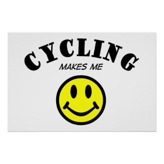 MMS: Cycling Poster