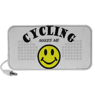 MMS: Cycling Speaker System