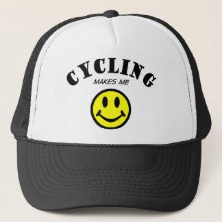 MMS: Cycling Trucker Hat
