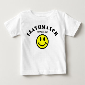 MMS: Deathmatch Baby T-Shirt