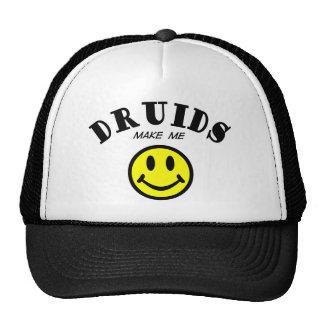 MMS Druids Trucker Hat