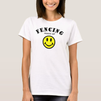 MMS: Fencing T-Shirt
