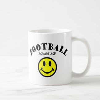 MMS: Football Mug