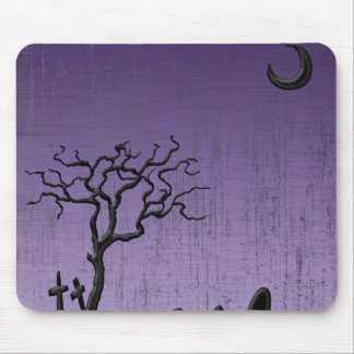 Mms_Hallowpaper5 Mouse Pad