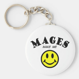 MMS Mages Key Chain