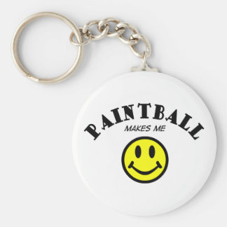 MMS: Paintball Key Ring