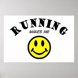 MMS: Running Poster