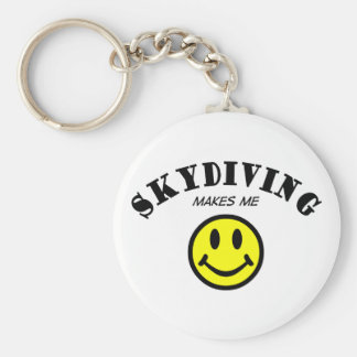 MMS: Skydiving Keychains