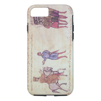 MMS Vitr 26-7 The Byzantine Army Putting to Flight iPhone 8/7 Case