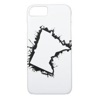 MN Graffiti iPhone 7 Case