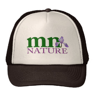 MN Nature cap Trucker Hat