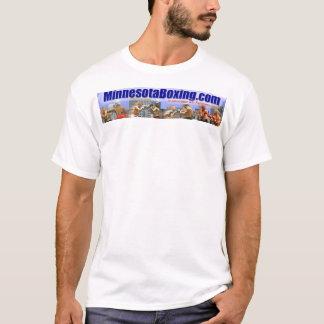 MNBoxing.com T-Shirts