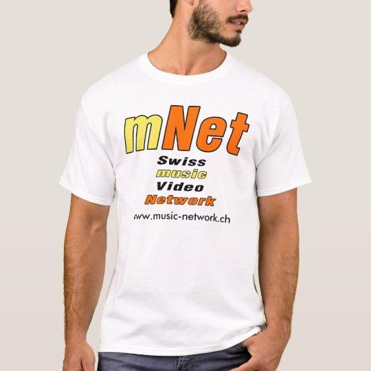 mNet Tshirt