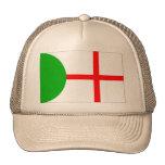Mnetes, Czech Hats