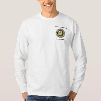 MNF, BAGHDAD INTERNATIONAL MEMORIAL MARATHON T-Shirt